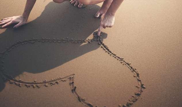 Перестаньте искать любовь, и она найдет вас сама (не наоборот)