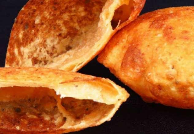 Сварили картошку и делаем конверт: готовим завтрак  за считаные минуты