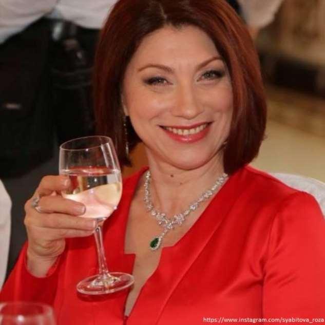Роза Сябитова едва не стала женщиной с пониженной социальной ответственностью