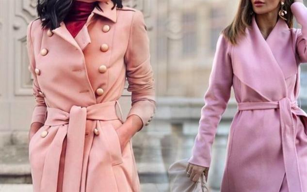 Тренды пальто на весну-2020: в каком пальто вы будете самой модной