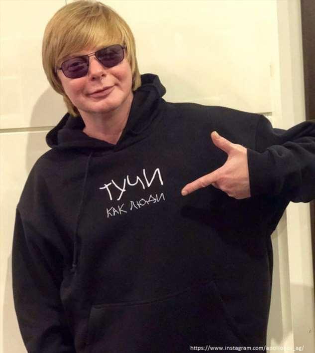 Любовница Андрея Григорьева-Апполонова заставила его сдать тест ДНК на отцовство