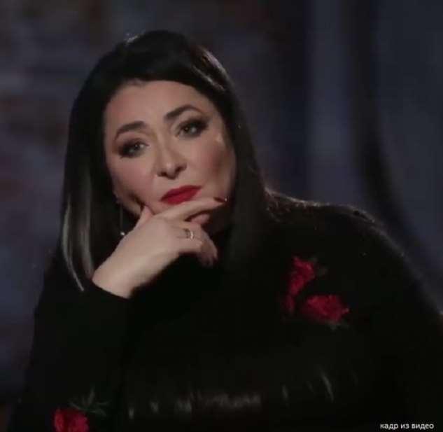 Лолите Милявской стало плохо, когда она рассказывала о подарке ухажера