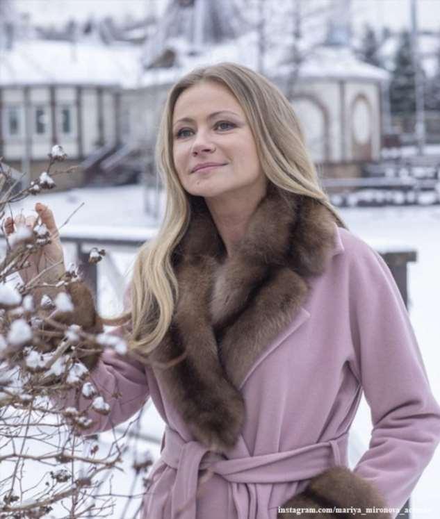 Молодой супруг Марии Мироновой продает ее вещи в Интернете
