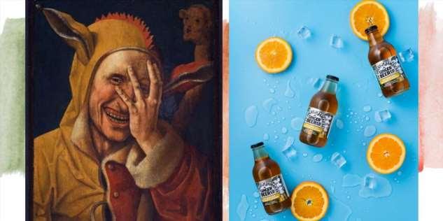 Какой алкогольный напиток приводит к ожирению сердца и смерти