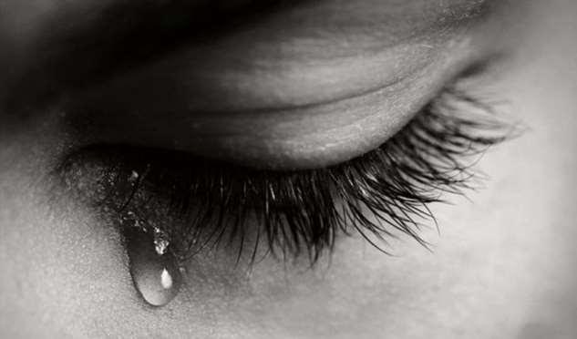 Слезы – не означают слабость, это признак развитого эмоционального интеллекта