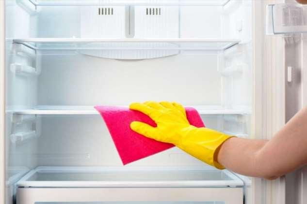 Как правильно помыть холодильник и холодильную камеру