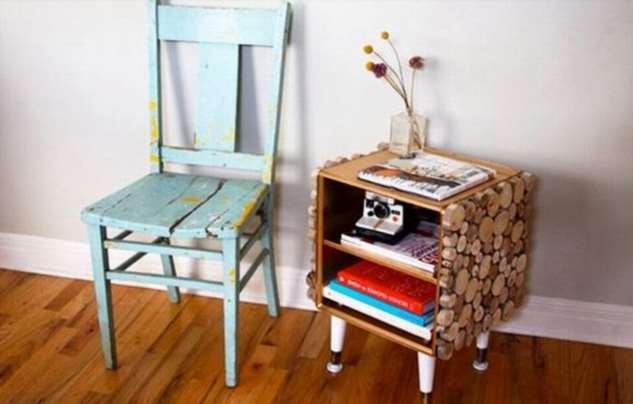 Столы, сделанные своими руками, которые преобразят интерьер