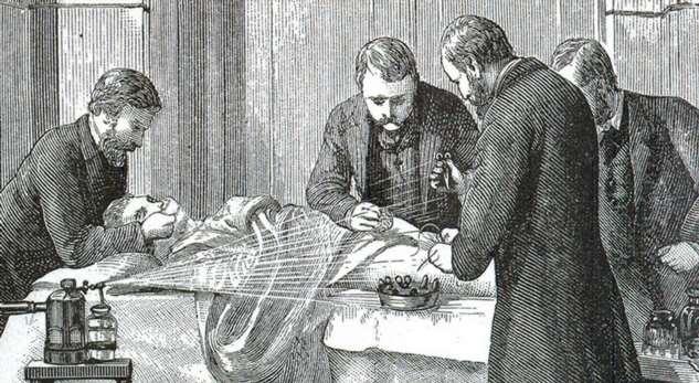 Женское обрезание: почему эта операция была популярна в Викторианской Англии