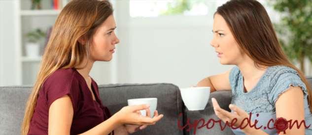 Как сказать сестре правду о ее муже?