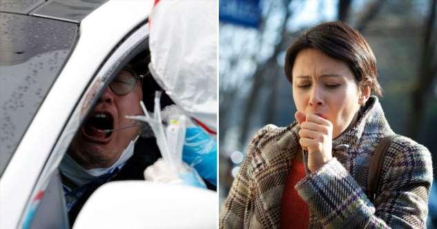 Краткая шпаргалка: как отличить коронавирус от гриппа и аллергии