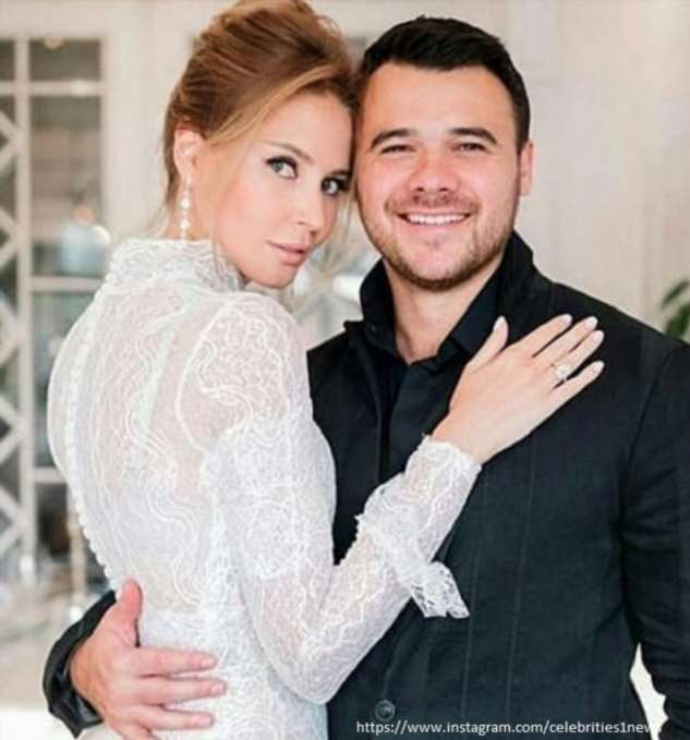 Эмин Агаларов признался, что жена его страшно ревнует