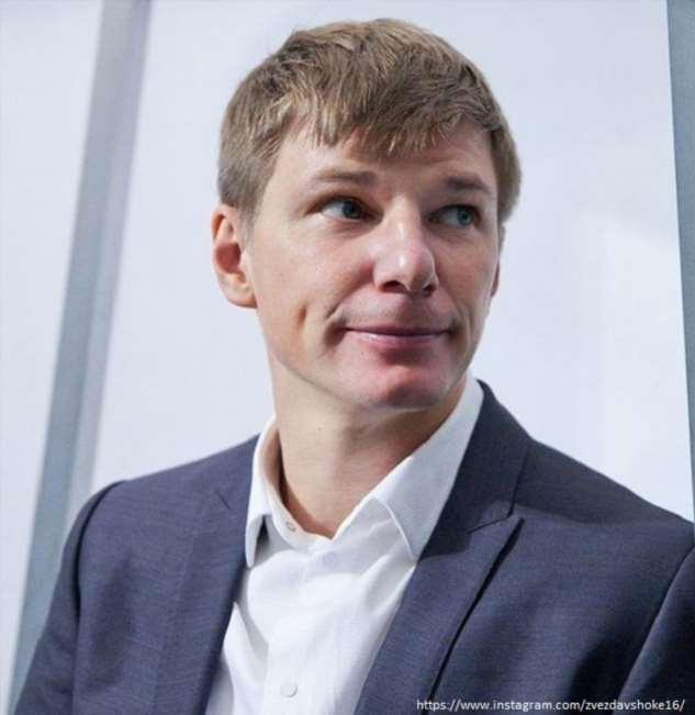 Андрей Аршавин будет судиться с Юлией Барановской