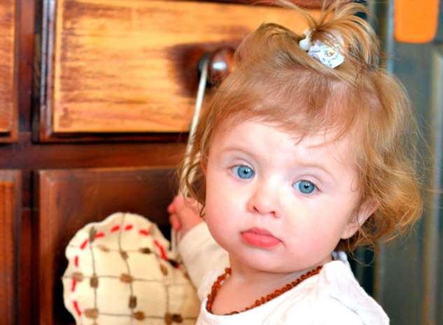 Как папа вылечил дочку волшебным супом, пока мама лежала в больнице