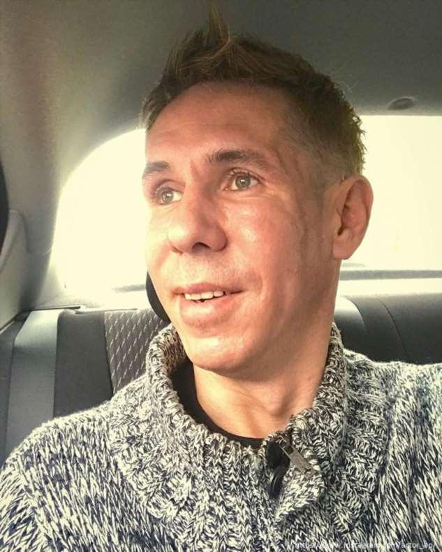 Алексея Панина выгнали из самолета из-за дебоша