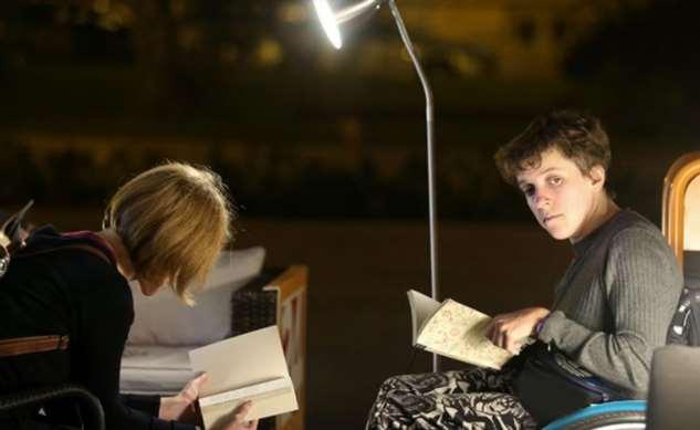 Читающий победит