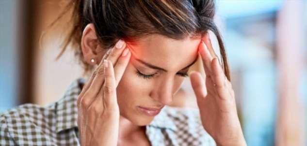 Найден способ лечения головной боли после сотрясения мозга