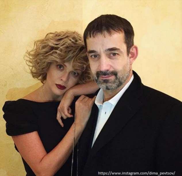 Дмитрий Певцов рассказал о своем способе защиты от коронавируса
