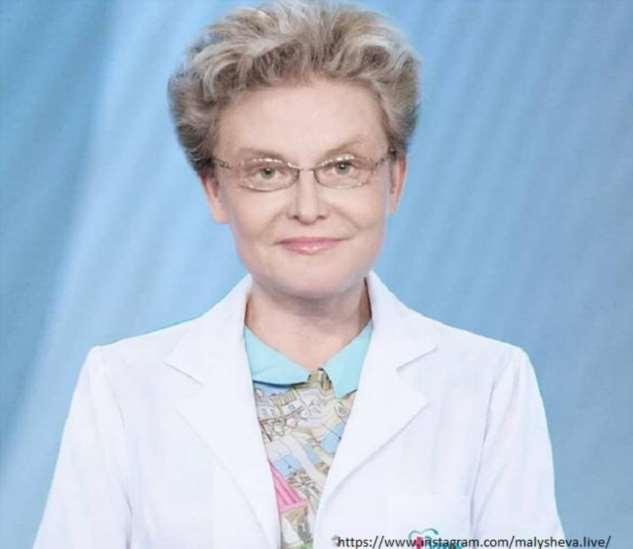 Елена Малышева рассказала, почему в Италии умирает так много людей от коронавируса