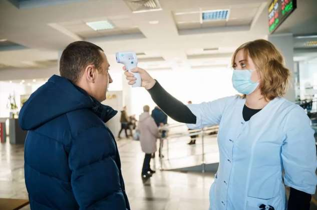 Медики обнаружили новый симптом коронавируса