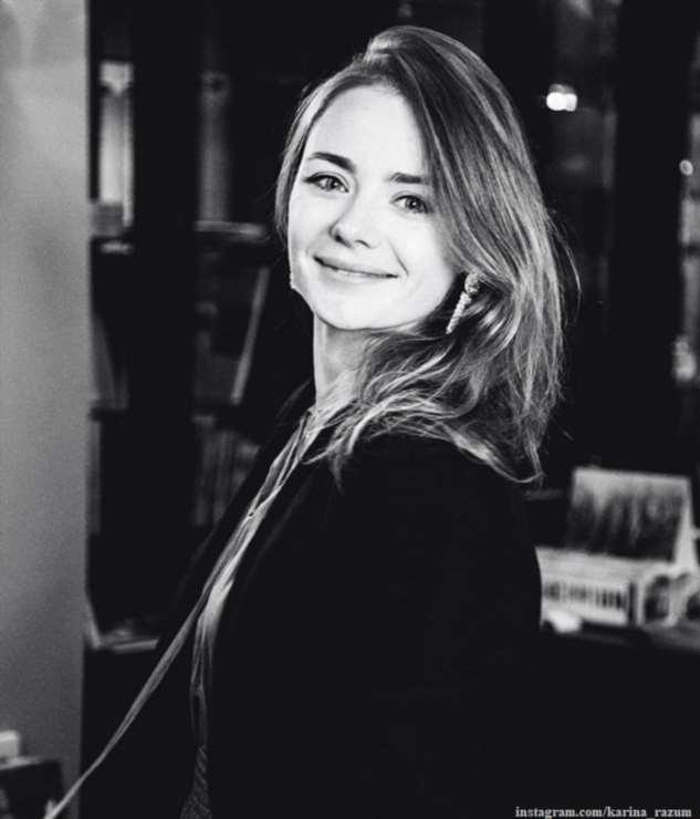 Карина Разумовская впервые поделилась фото с 7-месячным сыном