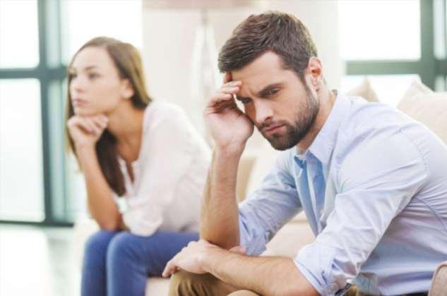 Неудачно пошутила над мужем, а теперь думаю, как вымолить прощение