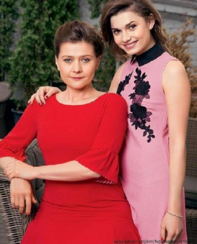 Дочь Марии Голубкиной завела роман с англичанином