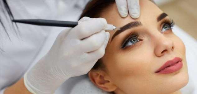 Вреден ли перманентный макияж для здоровья?