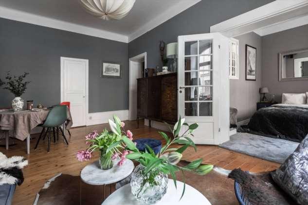 Лайфхаки для маленьких квартир