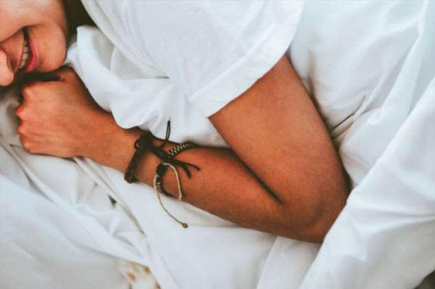 Легли с мужем спать, а под утро пришлось в травматологию ехать