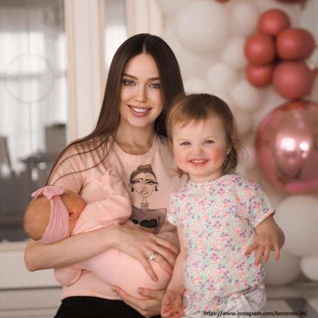 Жена Дмитрия Тарасова показала милейшее фото детей