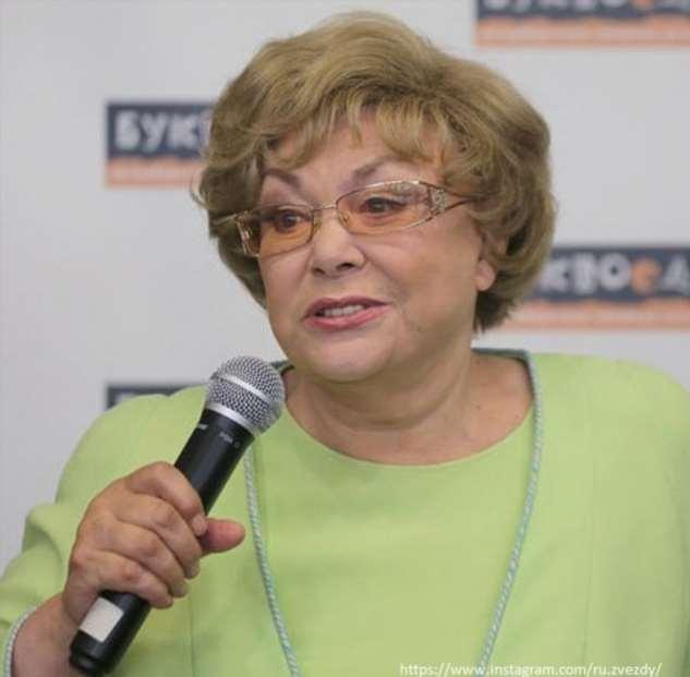 Эдита Пьеха рассказала о сексе с Магомаевым