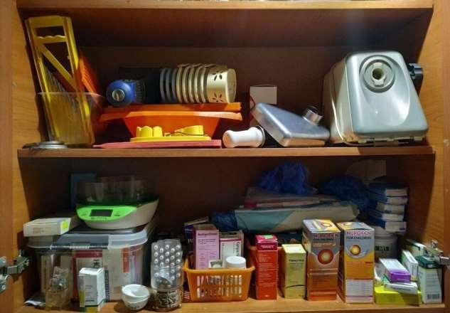 «Предметы» домашнего обихода, от которых Вы должны избавляться регулярно. 5 практических рекомендаций