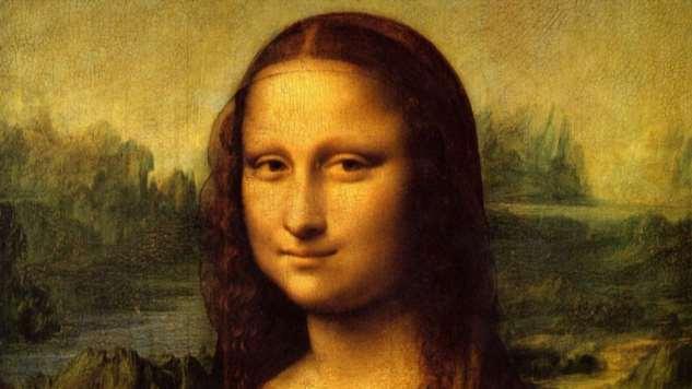 Как картину «Мона Лиза» великого Леонардо да Винчи украли 6 раз подряд