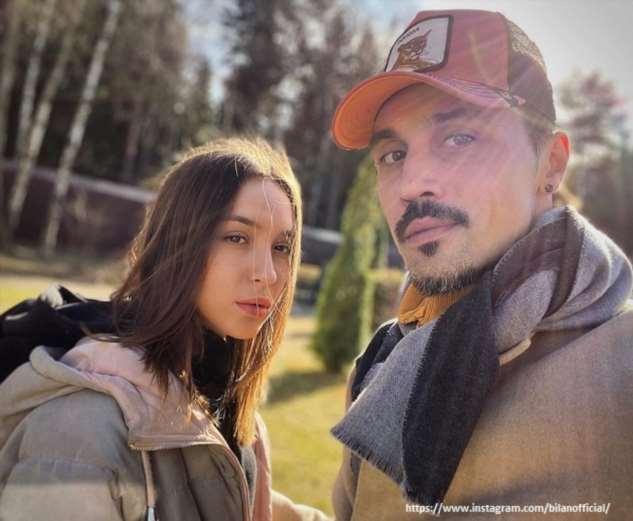 Дима Билан жестко обращается с сестрой