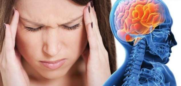 Установлено негативное воздействие хронического стресса на мозг
