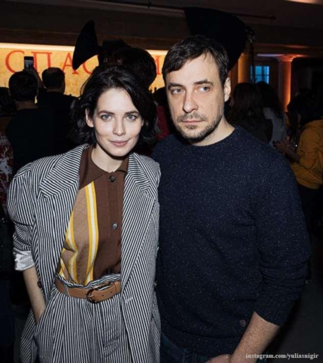 Юлия Снигирь впервые опубликовала фото с сыном в день его рождения