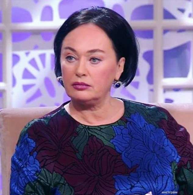 Ларису Гузееву довела неадекватная невеста