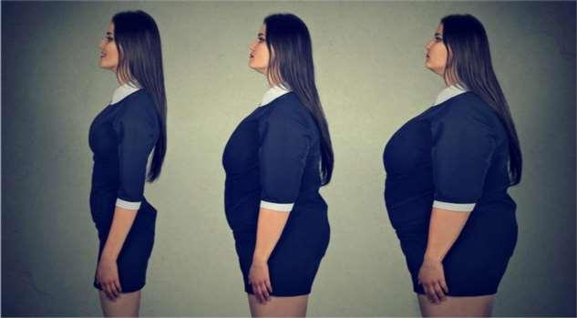 Что такое «генетический» жир, с которым бесполезно бороться?