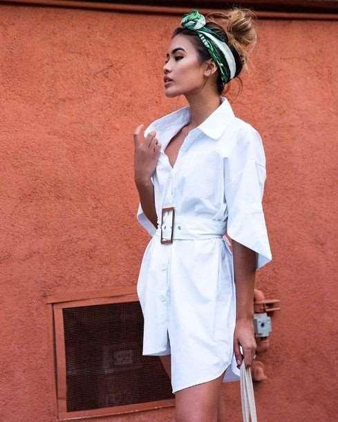 Гид по аксессуарам: модные повязки и косынки на весну-лето 2020