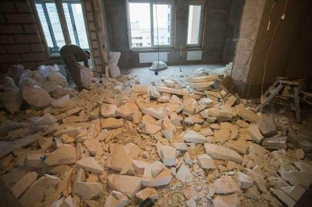 Мужчина своей маме купил и отремонтировал квартиру, вложил кучу денег. Фото До/После.