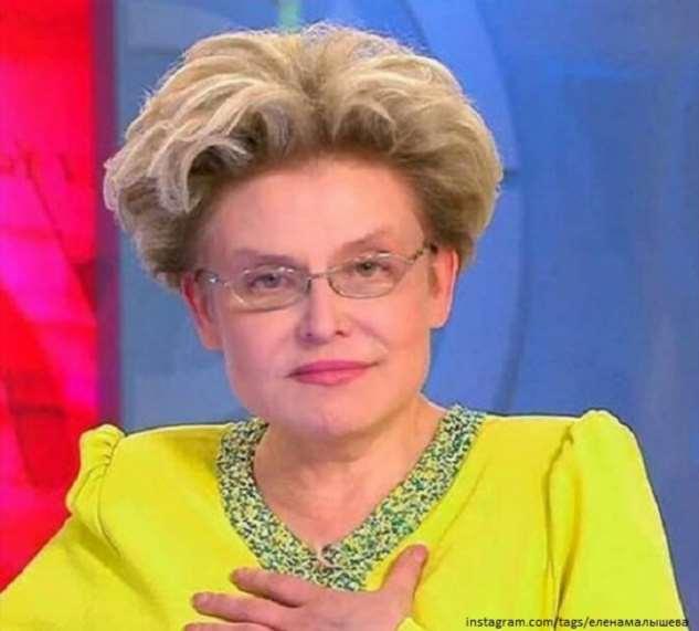Елена Малышева рассказала, когда закончится коронавирусный ад