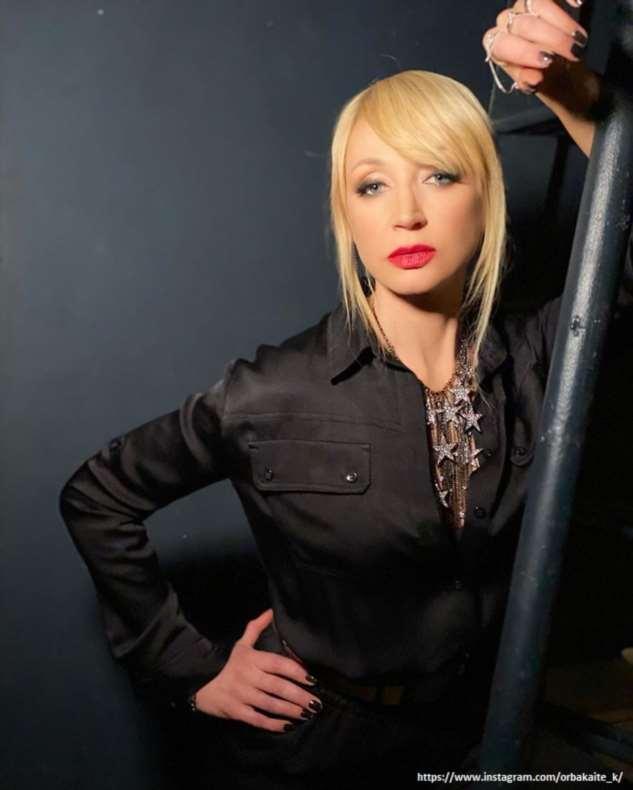 Кристина Орбакайте состарилась без макияжа