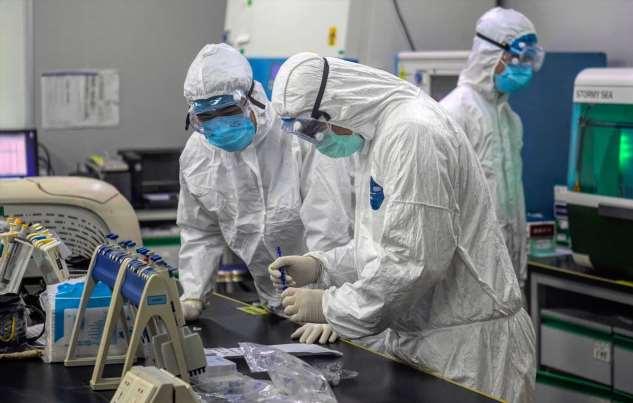 Стали известны сроки заразности носителей коронавируса