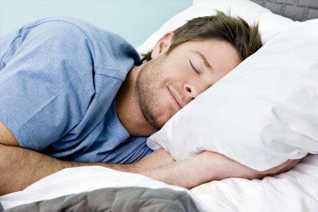 Какой матрас подходит для вашей позы сна?