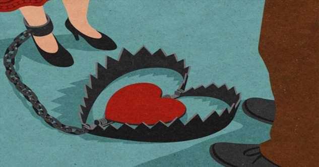 Как понять, что отношения стали токсичными и от них пора избавляться
