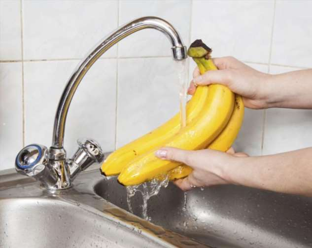 Нет коронавирусу: как мыть овощи и фрукты, чтобы ими не отравиться