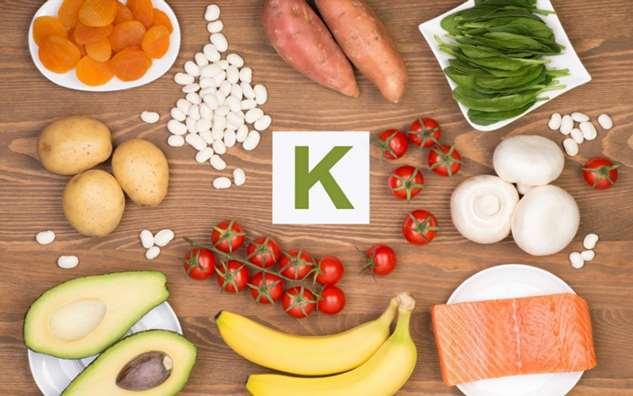 Витамин Д и К и их необходимость организму