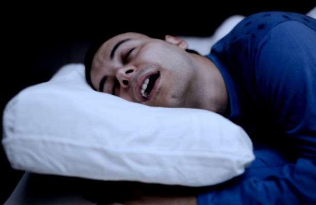 Разговоры во сне: норма или диагноз