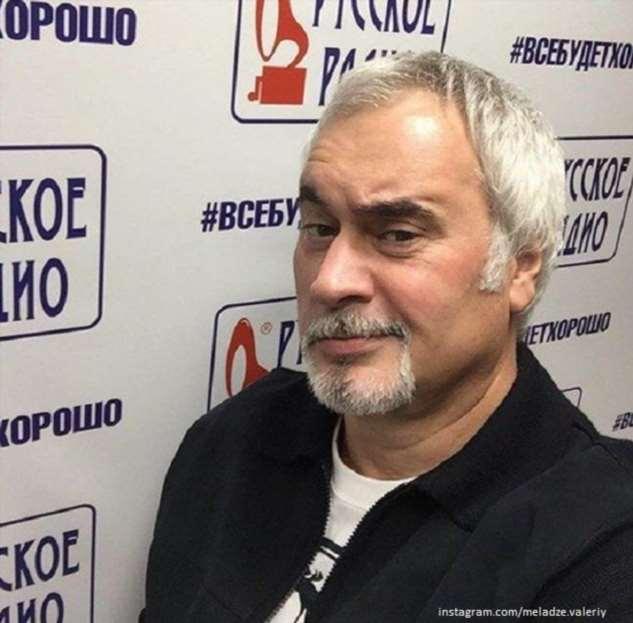 Валерий Меладзе рассказал о подросших детях