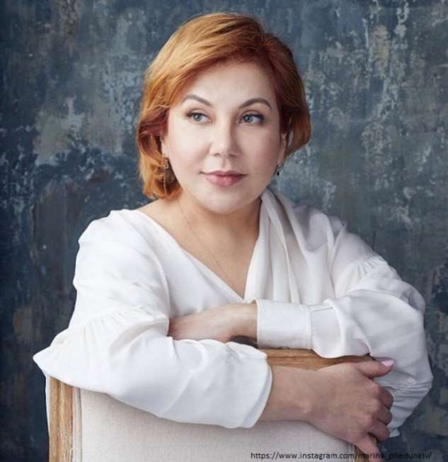 Марина Федункив мечтает о ребенке, но не хочет делать ЭКО